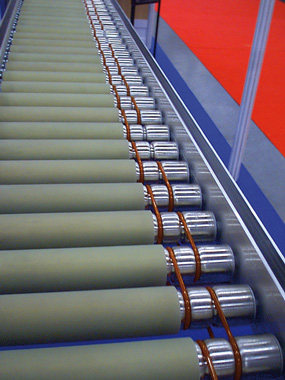 belts for roll conveyor