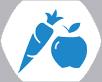 Fruits / Vegetables