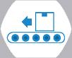 Roller conveyors / Logistics