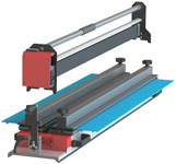 conveyor belt welding tools