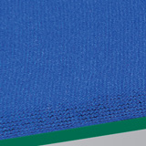 Lycra surface for conveyor belt