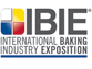 IBIE exhibition's logo