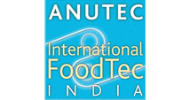 Logo du salon International Food-Tec India