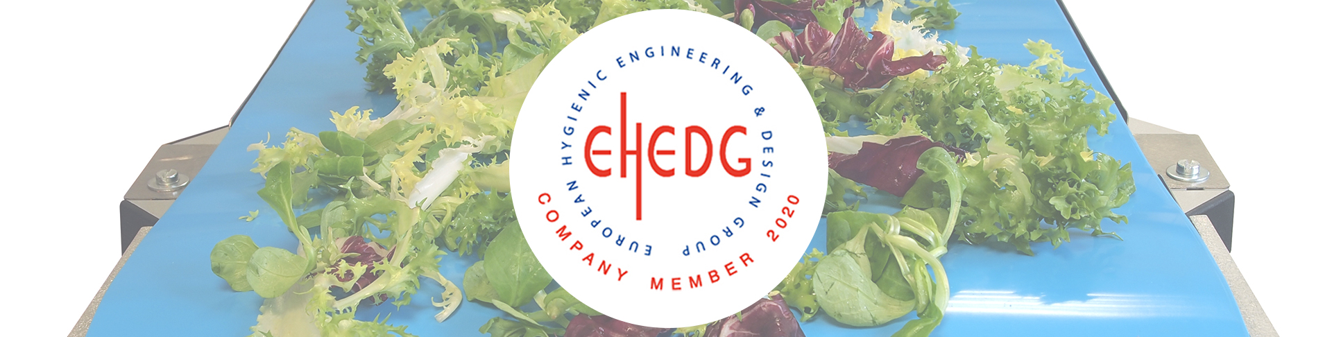 Mafdel is a member of EHEDG