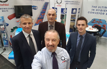 Meet Mafdel at Hannover Messe exhibition