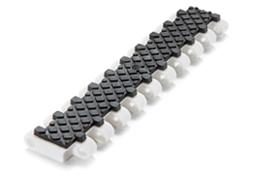 Haftzusatz für Modulbänder